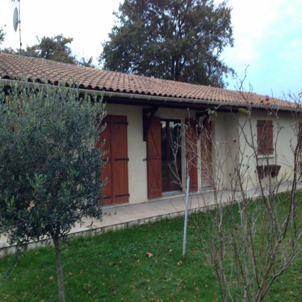 Offres de vente Maison Castelnau-de-Médoc 33480