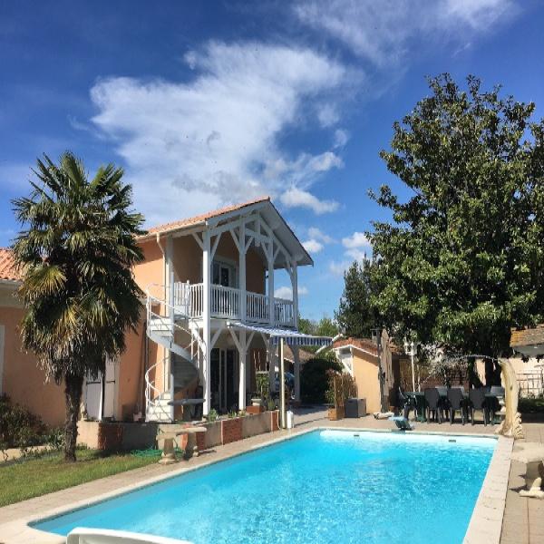 Offres de vente Villa Audenge 33980
